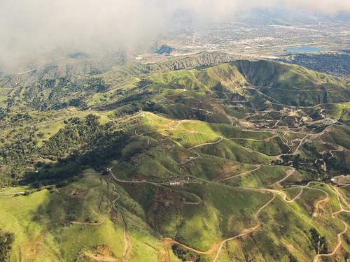 Project 365 #38: Oat Mountain