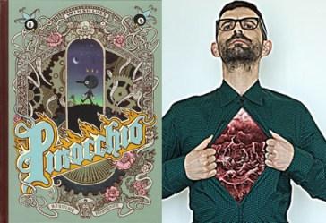 Pinncohio / Winshluss