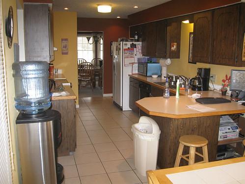 Kitchen - 2-13-10