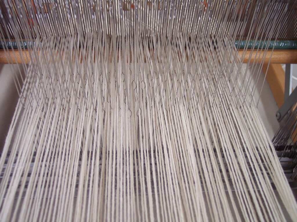 weaving for beginners class