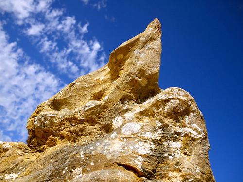 Pinnacles 6