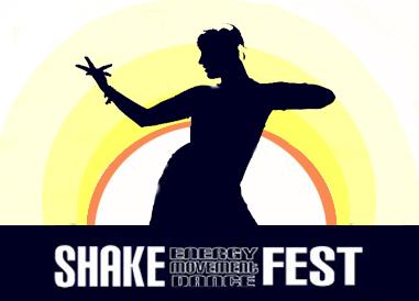 Shakefest 2009