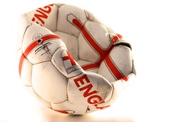 World cup England