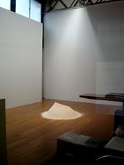Anish Kapoor Exhibition