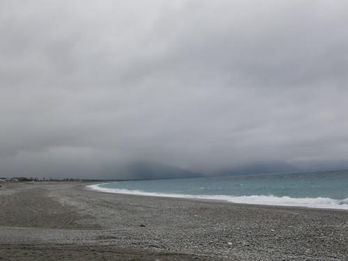 Hualian Beach