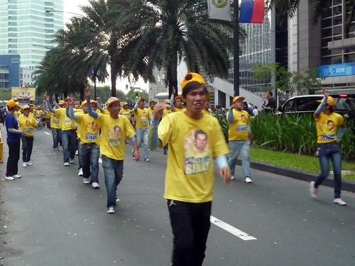 Makati Grand Parade 2010 089