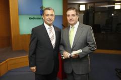 Entrega del VIII Premio Internacional Agustín Millares Carlo de Investigación en Humanidades