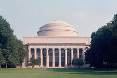 Massachusetts Institute of Technology - Buildi...