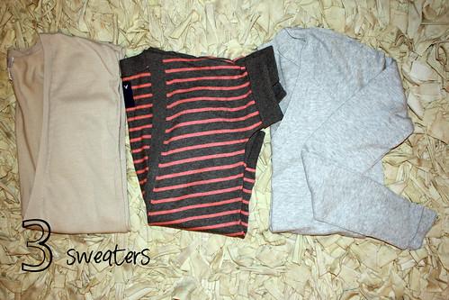 30sweaters