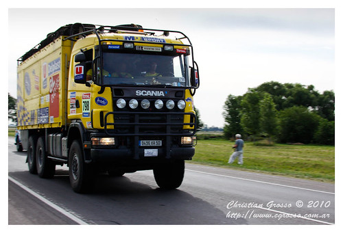 """Dakar 2010 - Argenitna / Chile • <a style=""""font-size:0.8em;"""" href=""""http://www.flickr.com/photos/20681585@N05/4292403133/"""" target=""""_blank"""">View on Flickr</a>"""