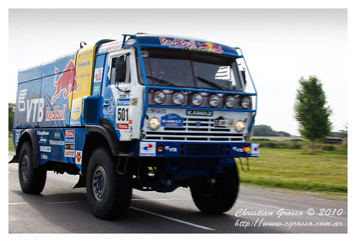 """Dakar 2010 - Argentina / Chile • <a style=""""font-size:0.8em;"""" href=""""http://www.flickr.com/photos/20681585@N05/4293107369/"""" target=""""_blank"""">View on Flickr</a>"""