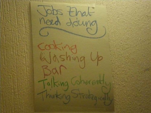 jobs that need doing