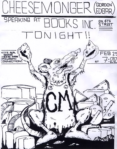 books inc flyer