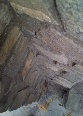 insights to a drain in kakopetria slate