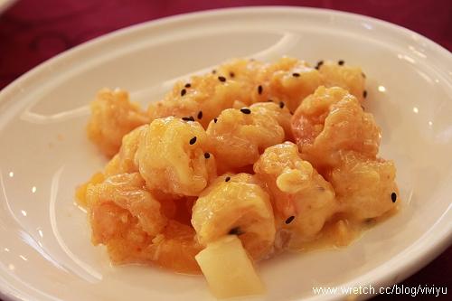 [美食.桃園]品宴美食會館~中菜吃到飽 @VIVIYU小世界
