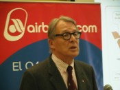 Alvaro Middelmann Air Berlin