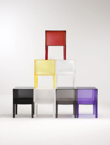 SMALL GHOST BUSTER - Design Philippe Starck