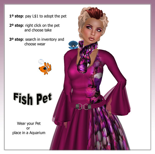 Ks2cool .::Pet Fish::.