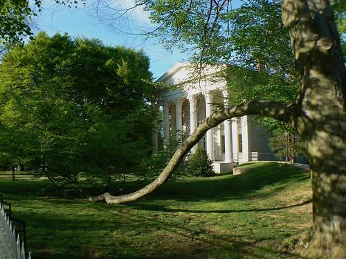 Samuel Russell House (1828)