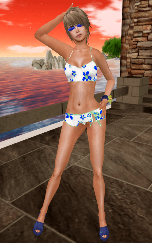 [LI] Summertime - MB14