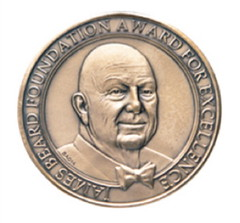 JBA Medal