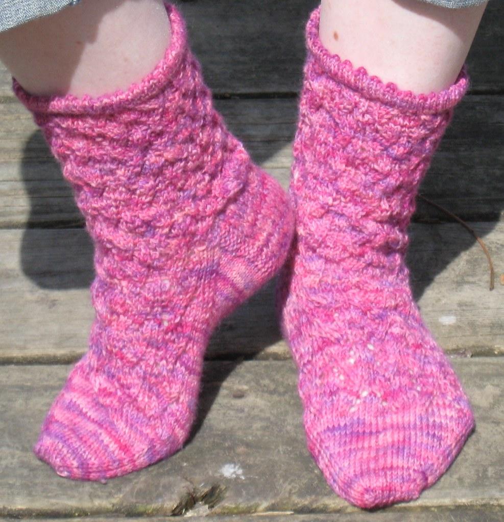 Amphora Socks