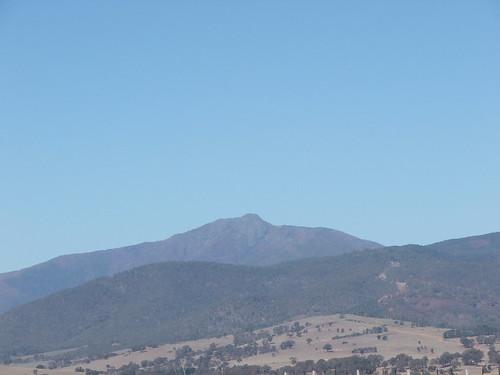 Mt. Buller, Victoria