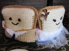 Wedding Toastees!