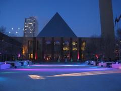 Winter Light 2010