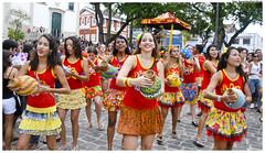 Conxitas - Prévias Carnaval 2010