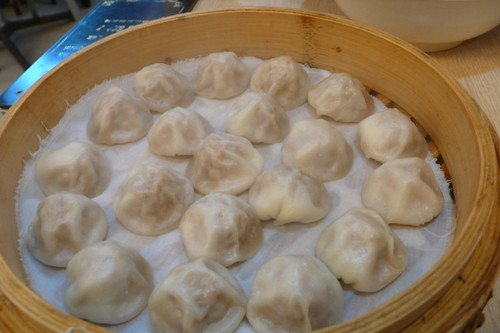 鼎太元-小籠湯包