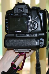 Camera Strap Idea - S3