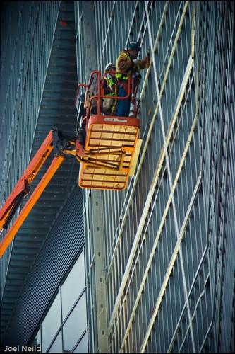 MMX 022 Construction
