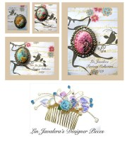 sweetest charm collection  designer items