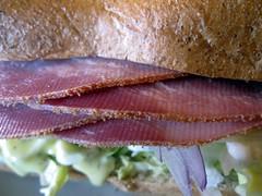 cafe alice - ham by foodiebuddha
