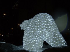 2010 VANCOUVER WINTER OLYMPIC GAMES | POLAR BEAR 4