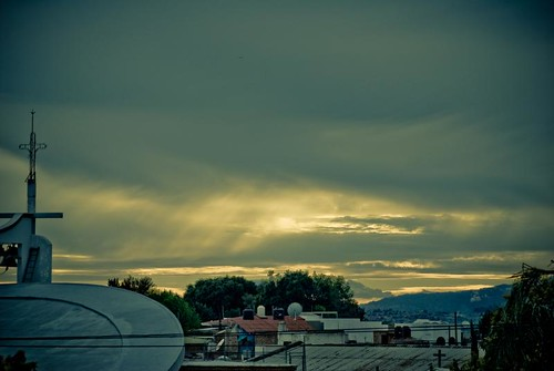 Zona Palomar