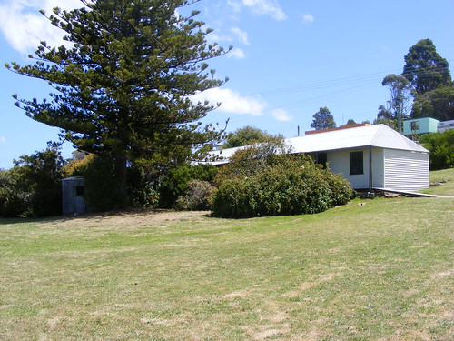Eaglehawk Neck Military Barracks
