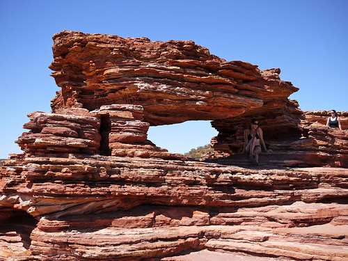 Nature's Window, Kalbarri