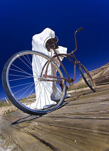 La vie est une roue qui tourne...