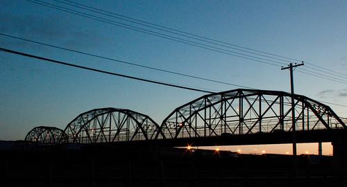 jarvis bridge