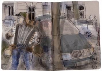 accordeon, wundstr. berlin
