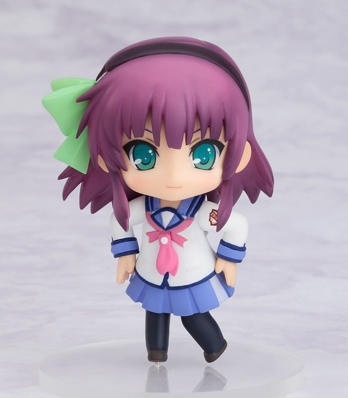 Angel Beats! Nendoroid Puchi Set 01 - 03