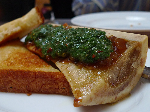 Bone Marrow at Animal