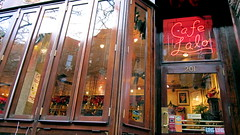Cafe Lalo - Upper West Side