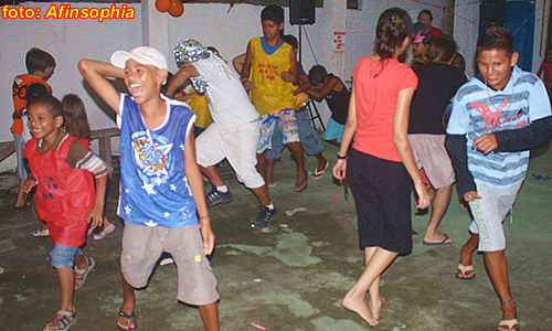 Bandinha 2010 15 por você.