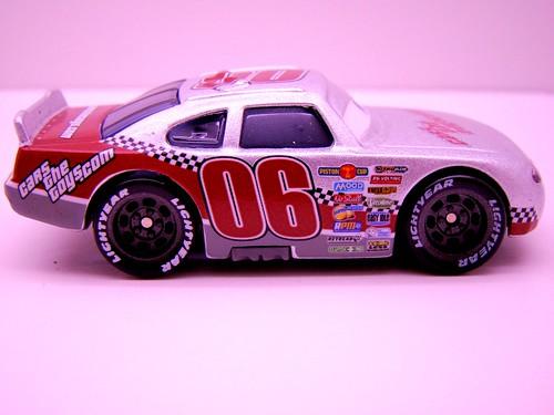 Disney CARS Custom CARSTHETOYS.COM CAR (1)
