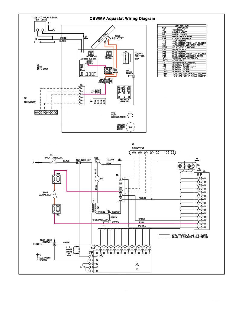 medium resolution of  4436057477 edc9ac9579 b wiring tradeline l6006c aquastat to lennox cbwmv hydronic air honeywell aquastat l6006c wiring diagram at