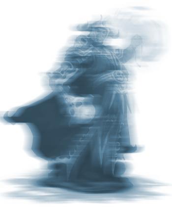 Kalarel's Specter