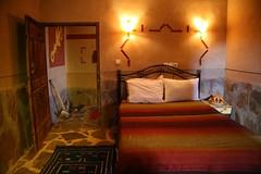 Kasbah Ennakhile - Hotel in Nkob